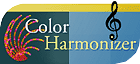Color Harmonizer - color harmony design tool