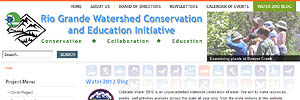 Rio Grande Watershed Conservation and Education Initiative